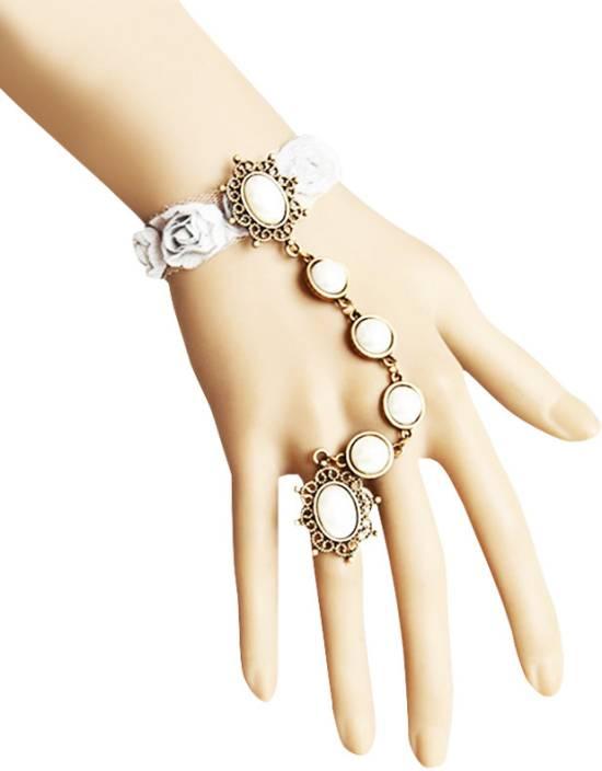 5cc65adb43 Luxaim Lac Ring Bracelet Price in India - Buy Luxaim Lac Ring Bracelet  Online at Best Prices in India | Flipkart.com