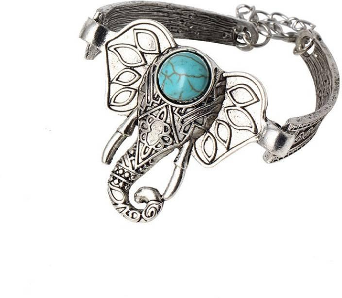 Magideal Alloy Bracelet