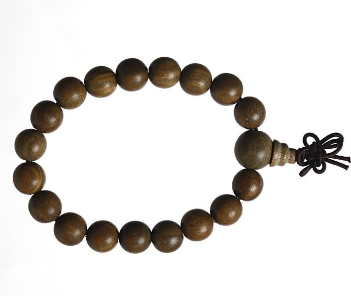 Buddha Crafts Wood Bracelet