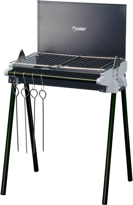 Prestige Barbecute Charcoal Grill Price In India Online At Flipkart