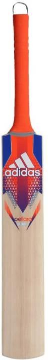 Adidas PELLARA CLUB Kashmir Willow Cricket  Bat