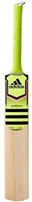 Adidas AB7090 Kashmir Willow Cricket Bat  (Short Handle, 1280 g)