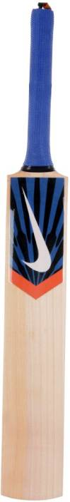 Nike Drive JR English Willow Cricket  Bat