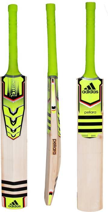 6f97e01bd Adidas Pellara Cx11 Kashmir Willow Cricket Bat - Buy Adidas Pellara ...