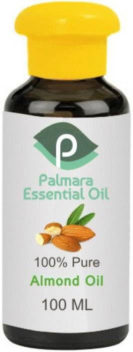 Palmara Essential OIls baby almond oil