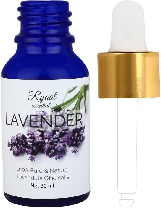 Ryaal 100% Natural Lavender Essential Oil - 30 ml