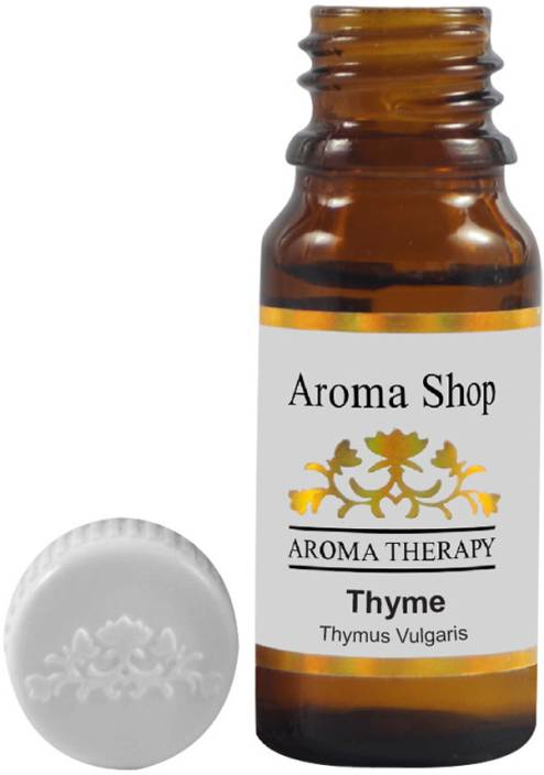 Rks Aroma Thyme Essential Oil