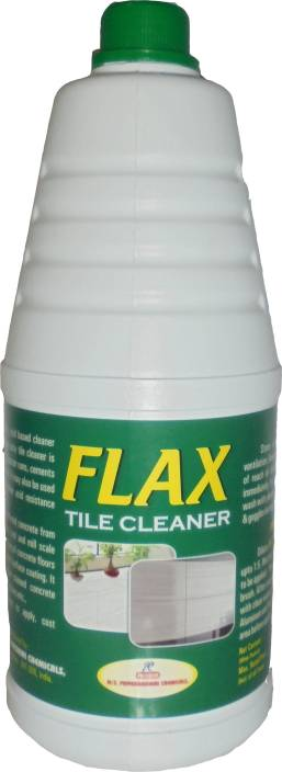 Flax Tile Stain Remover Regular Floor Cleaner Price In