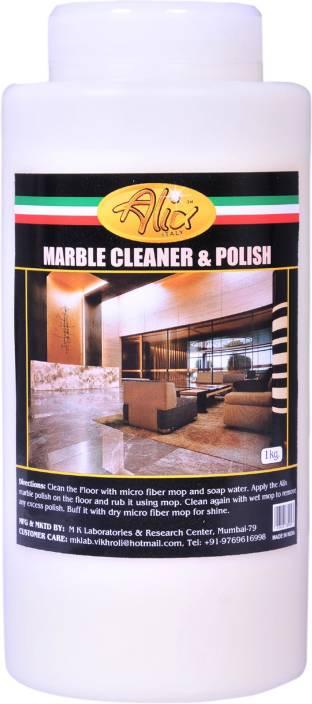 Marble Floor Cleaner And Polish : Alix marble cleaner polish ocean floor price in