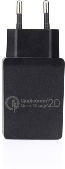 motorola quick charger. epsilon qualcomm quick charge 2.0 mobile charger motorola