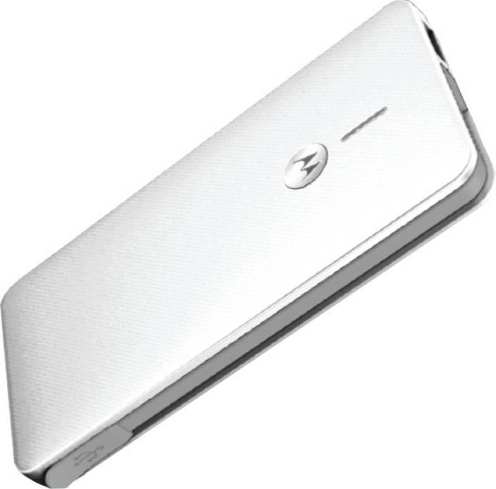 Motorola Power Pack Slim P2000 Power Bank