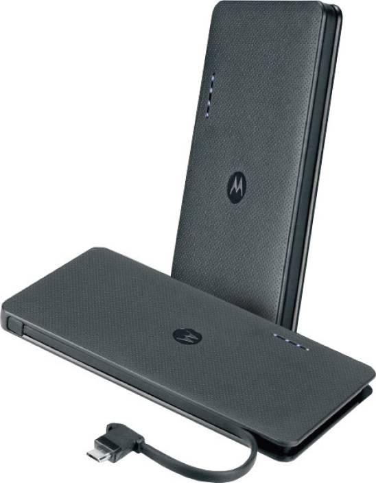 Motorola Power Pack Slim P4000 Power Bank
