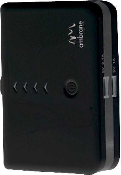 Ambrane P-801 Power Bank