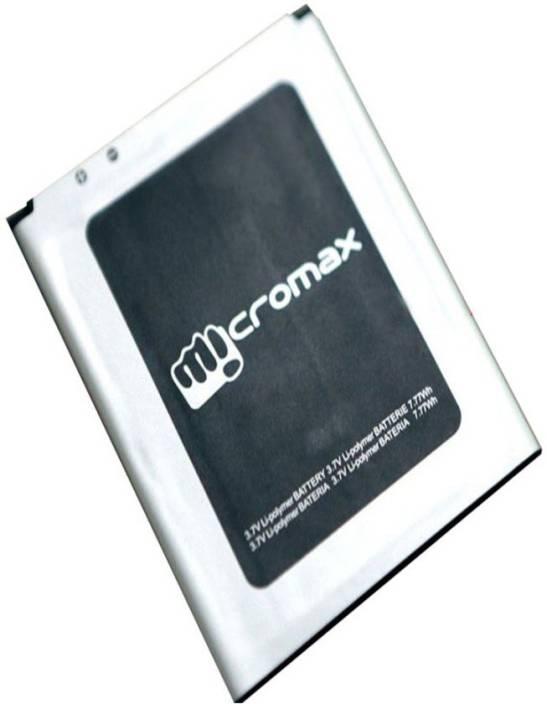 Micromax  Battery - Micromax A075