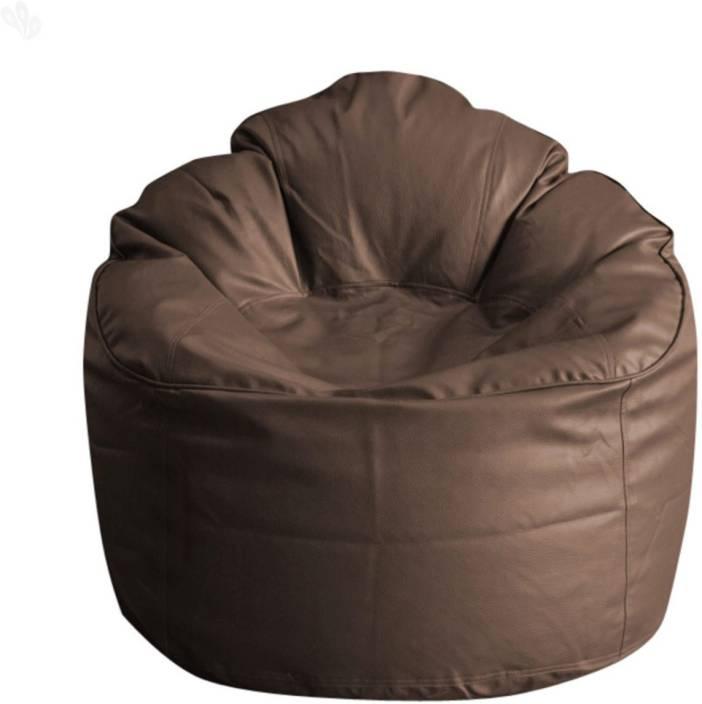 Comfort XXXL Bean Bag Sofa With Bean Filling - Comfort XXXL Bean Bag Sofa With Bean Filling Price In India - Buy