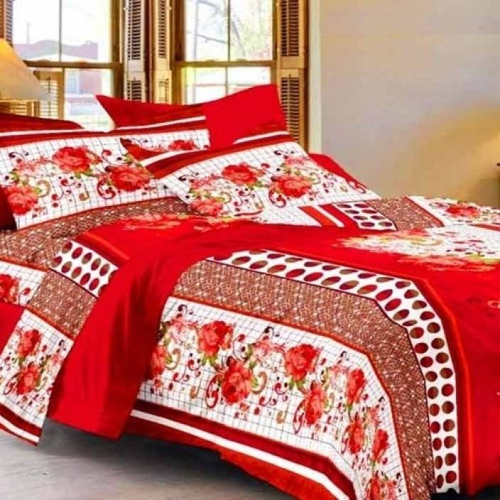 Elastic Bed Sheets India