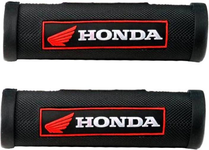 OEM 76972 Bike Handle Grip For Honda Unicorn