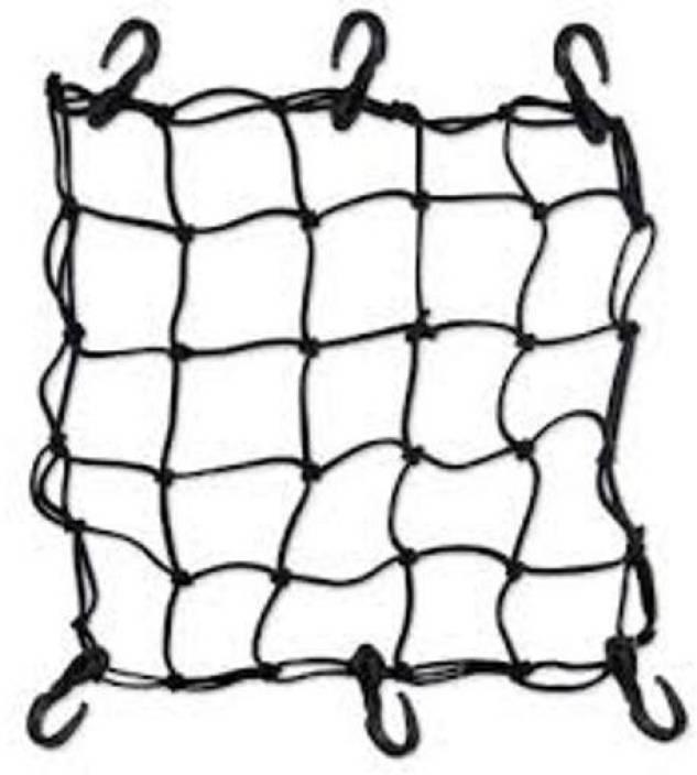 bike world bw108 bungee seat net split bike seat cover for universal