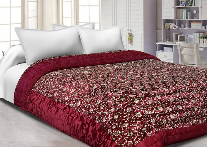 f872518675 Jaipur Fabric Floral King Comforter - Buy Jaipur Fabric Floral King ...