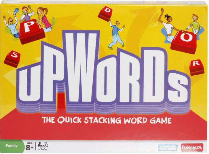 funskool up words board game up words shop for funskool products