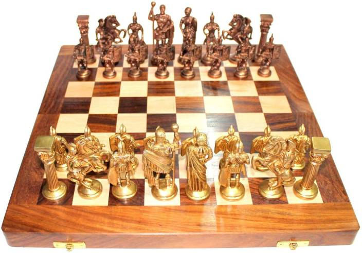 Nice Chess Boards prop it up vintage chess set 14 inch chess board - buy prop it up