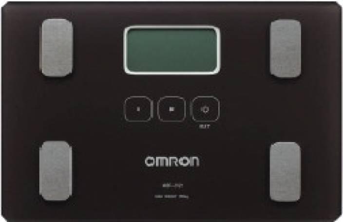 Omron HBF-212 Body Fat Analyzer