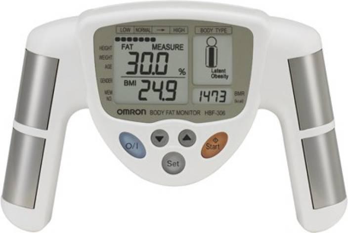 Omron HBF_306_HBF Body Fat Analyzer