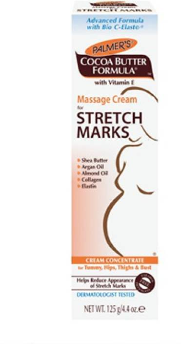 Palmer Massage Cream for Stretch Marks
