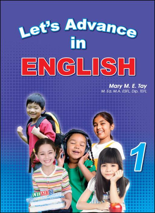 Let S Advance In English Book 1 Buy Let S Advance In English
