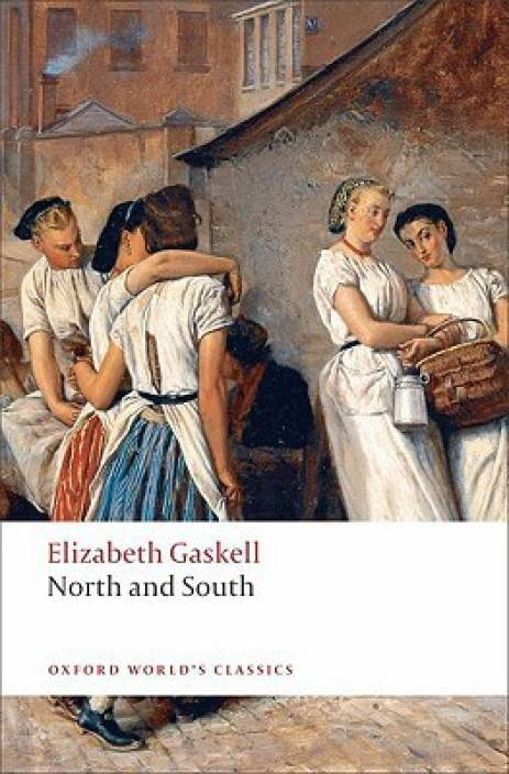 how margaret brings together the worlds of both masters elizabeth gaskells novel north and south A giant roundup of must-read sff short story collections by science reading a novel brozek brings together a team of writers, both new.