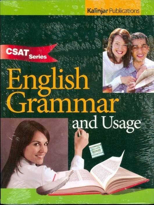 English Grammar and Usage 1st Edition