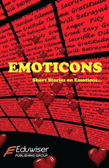 Emoticons: Short Stories on Emotions...