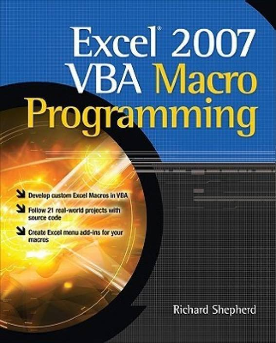 Excel vba programming for dummies rapidshare