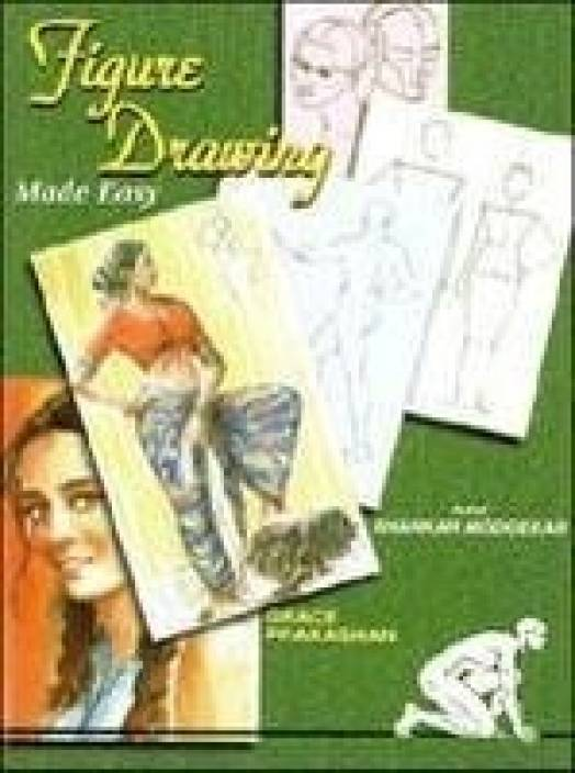 Figure Drawing: Made Easy