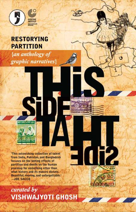 This Side That Side : Restorying Partition 1st Edition