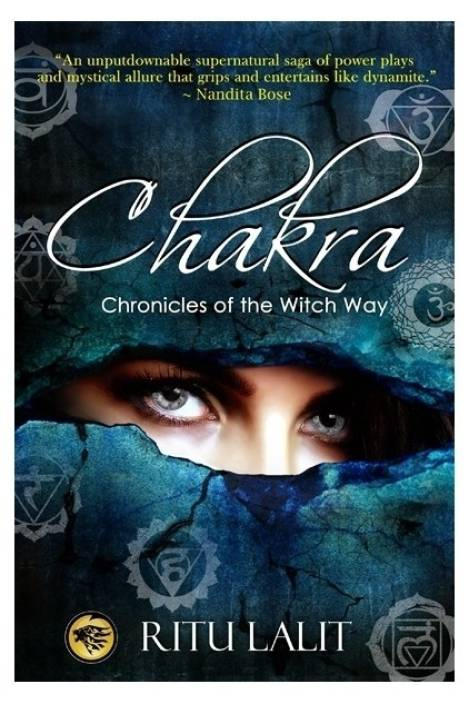 Chakra : Chronicles of the Witch Way