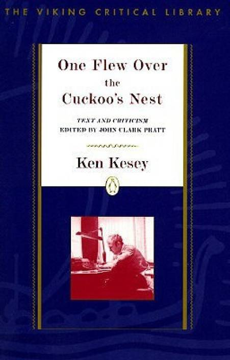 an analysis of the struggles in one flew over the cuckoos nest a novel by ken kesey 197 quotes from one flew over the cuckoo's nest: 'man, when you lose your laugh you lose your footing'.