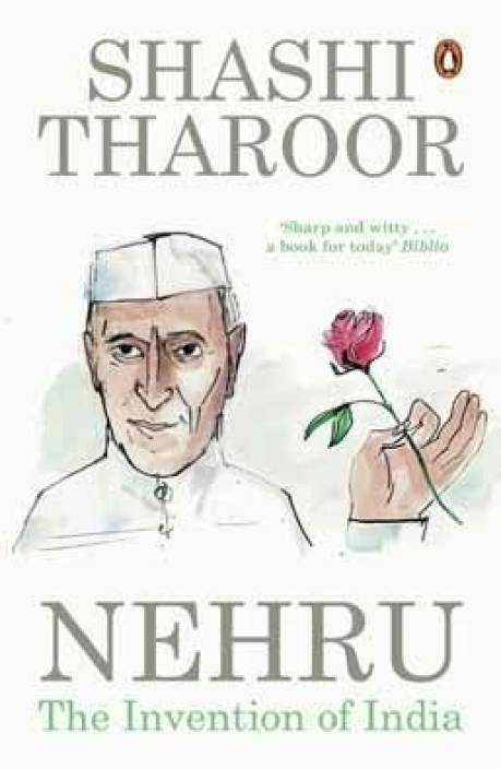 Nehru: The Invention of India (B)