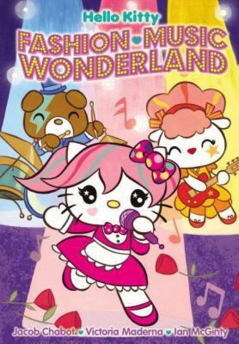 Hello Kitty: Fashion Music Wonderland