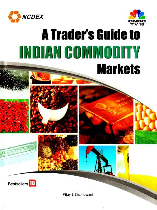Options trading books in india