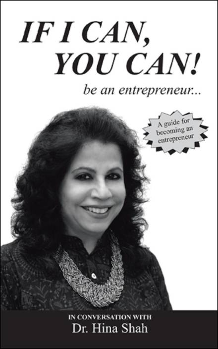 If I Can, You Can! be an entrepreneur…