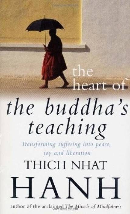 Image result for The Heart of the Buddha's Teaching