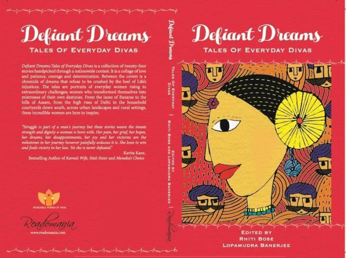 Defiant Dreams - Tales of Everyday Divas