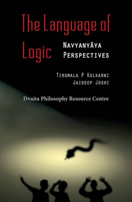 The Language of Logic - Navyanyaya Perspectives