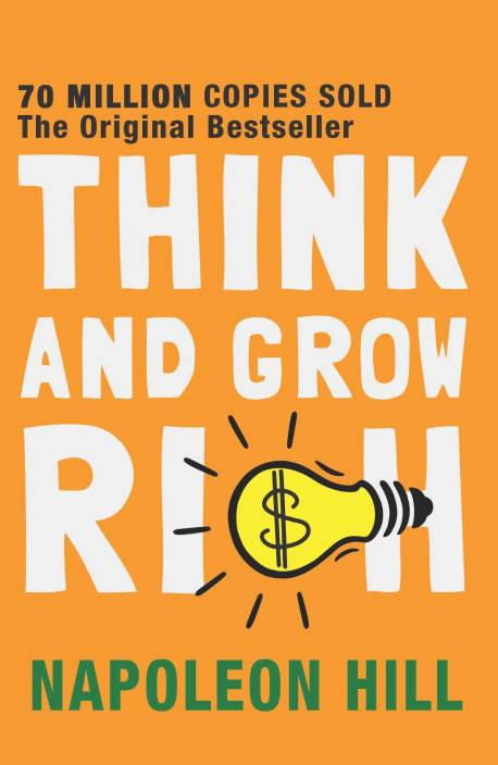 how to study book think and grow rich