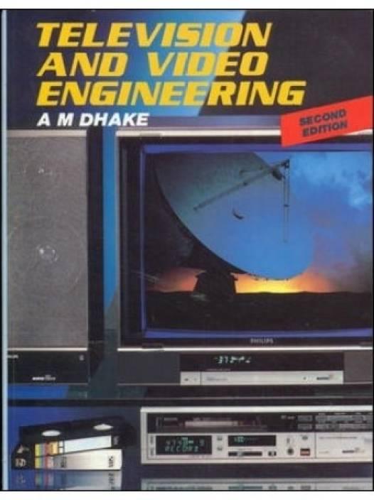 Tv engineering by dhake