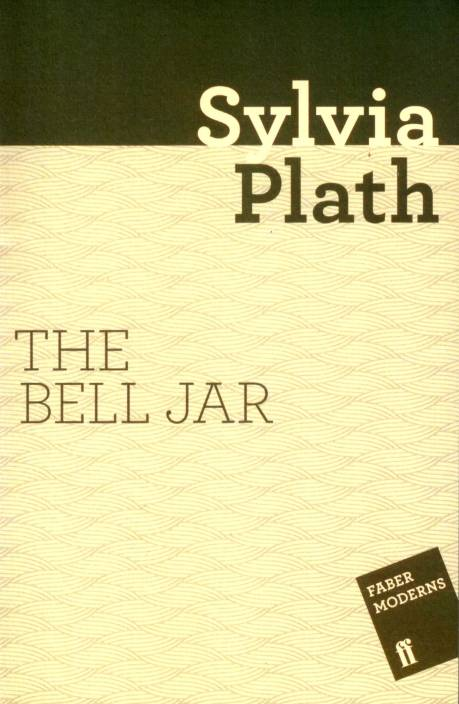 esther and patriarchy in the bell jar the only novel of sylvia plath The parallels between sylvia plath's life and this novel are so close, and painful,   shirley tucker on designing the bell jar (1966 edition).