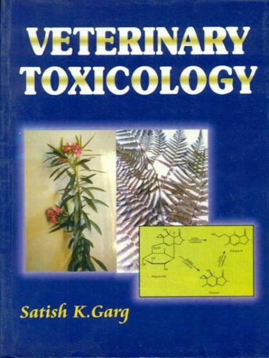 Veterinary Toxicology 1st Edition