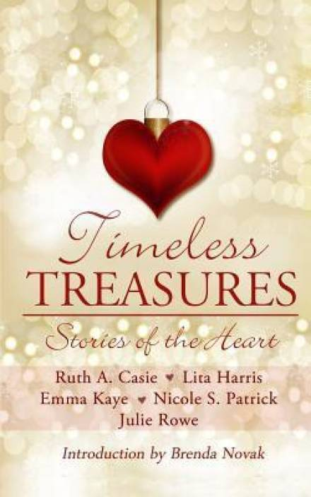 Timeless Treasures: Stories of the Heart