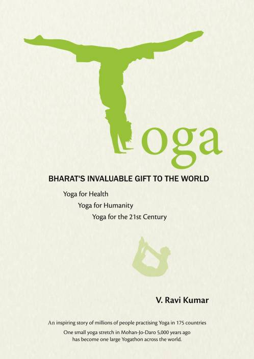 Yoga : Invaluable Gift to the World